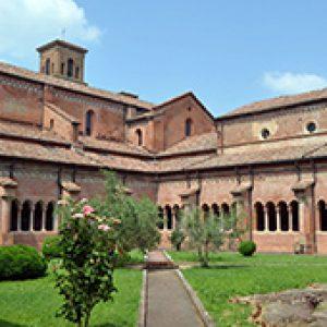 Abbazia Chiaravalle della Colomba