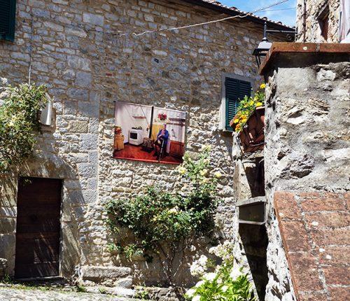cerignale borgo case pietra
