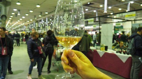 Mercato dei Vini dei Vignaioli Indipendenti a Piacenza